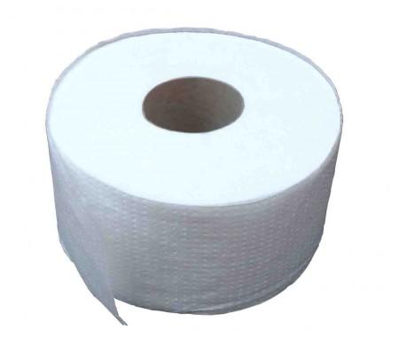 Туалетная бумага рулонная, целлюлоза. Джамбо. M220 - Фото №1