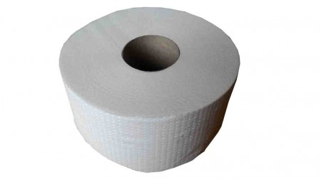Туалетная бумага рулонная, целлюлоза. Джамбо. M220 - Фото №3