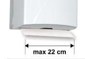 Тримач паперових рушників Z - складання. k2T - Фото №3