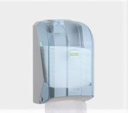 Держатель листовой туалетной бумаги.  K6ZT - Фото