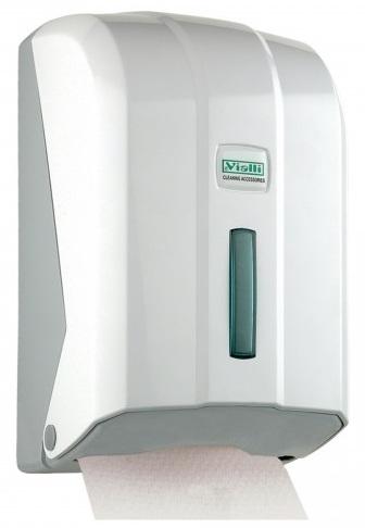 Тримач листового туалетного паперу.   K6Z - Фото №1