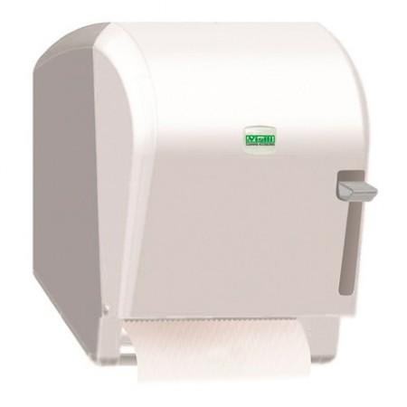 Полуавтоматический диспенсер бумажных полотенец. K8 - Фото №1