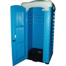 Туалетна кабінка для вигрібних ям, Стандарт. ТКС - Фото