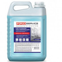 PRO Засіб для миття та дезинфекції
