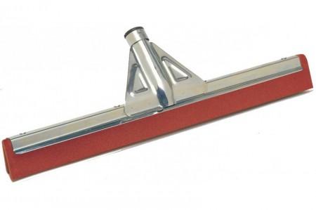 Стяжка (сквидж) для пола металлическая, 45 см. MYK502 - Фото №1