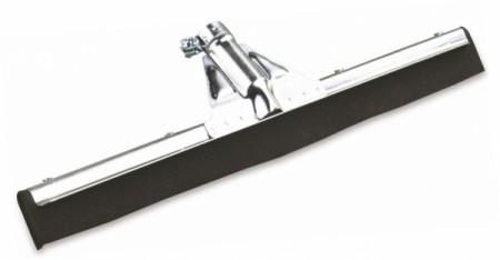 Стяжка (сквидж) для пола металлическая, EKO,  45 см. MYE508 - Фото №1