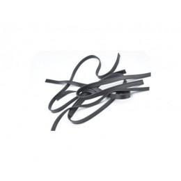 Комплект змінної гумової насадки для скребка, 110 см. CL495. - Фото