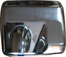 Cушилка для рук. ZG-912C - Фото