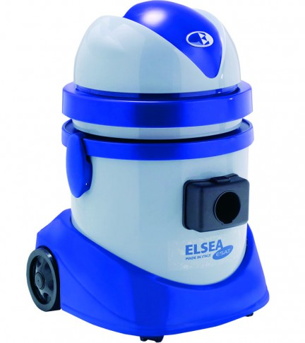Пилосос промисловий для сухого прибирання EDP110. - Фото №1