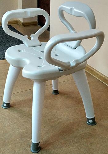 Крісло для ванни. CHH-522 - Фото №2