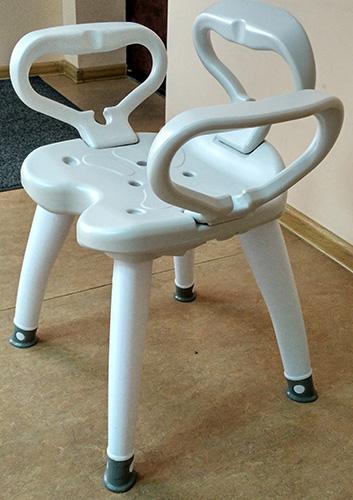 Крісло для ванни. CHH-522 - Фото №3