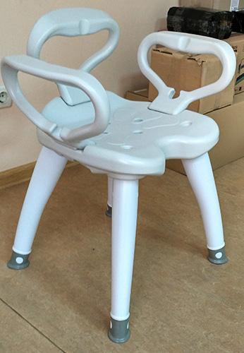 Крісло для ванни. CHH-522 - Фото №4