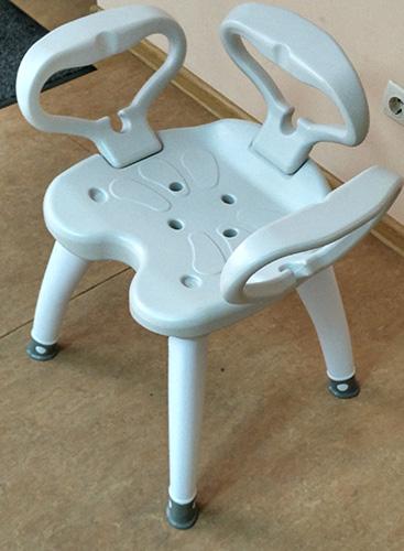 Крісло для ванни. CHH-522 - Фото №5