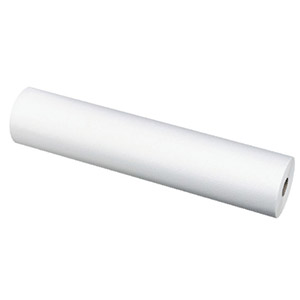 Паперові простирадла одноразові 100 м. PR-100. - Фото №1