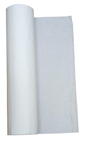 Паперові простирадла одноразові 100 м. PR-100. - Фото №4