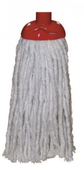 МОП мотузковий для кийка з різьбленням. HCD214 - Фото №1