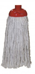 МОП верёвочный для кия с резьбой. HCD214  - Фото
