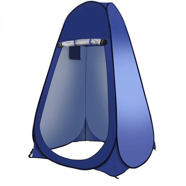 Тент. 640 Палатка з нейлону Pop up Tent - Фото №1