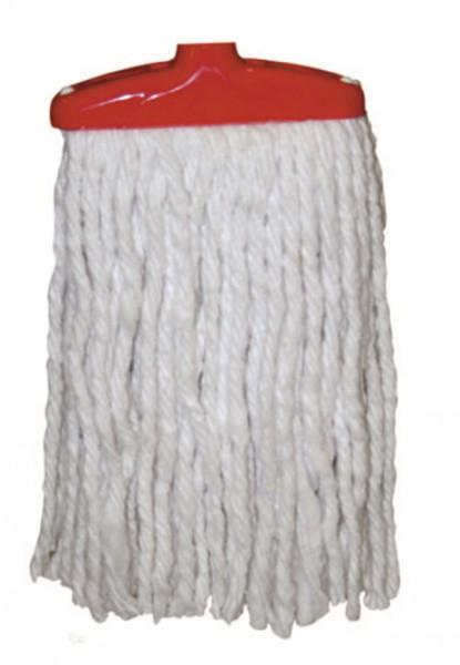 МОП мотузковий для кийка з різьбленням. HCG215 - Фото №1