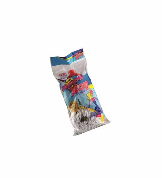 МОП мотузковий для кийка з різьбленням. HCG215 - Фото №2