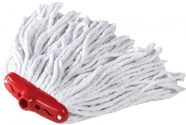 МОП мотузковий для кийка з різьбленням. HCG215 - Фото №3