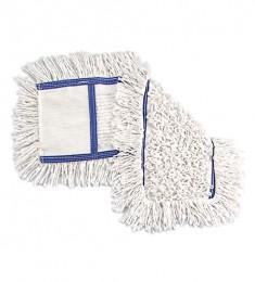 МОП (вкладыш) с карманами  для  уборки пола 40 см. NY021 - Фото