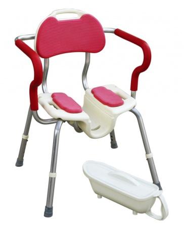 Кресло для ванны - Фото №2