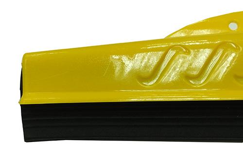 Стяжка (сквідж) для підлоги пластикова 'Харизма', 40 см. KY4074 - Фото №2