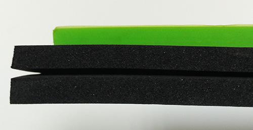 Стяжка (сквідж) для підлоги пластикова 'Харизма',подвійна, 40 см. KCY4084 - Фото №2