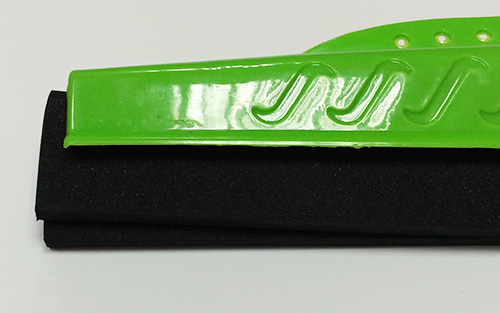 Стяжка (сквідж) для підлоги пластикова 'Харизма',подвійна, 40 см. KCY4084 - Фото №3
