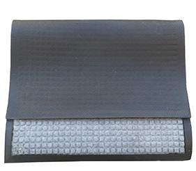Брудозахисний килимок Ватер-Холд (Water-hold), 60 * 90 сірий. 1022503 - Фото №5