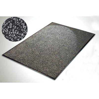 Поліпропіленовий брудозахисний килимок 90 * 150, сірий. 1022528 - Фото №4
