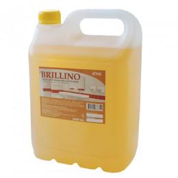 Засіб по догляду за сантехнікою Brillino 5л. BC145000 - Фото