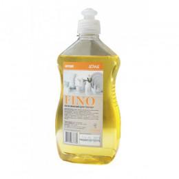 Засіб для ручного миття посуду FINO 0,5л. DW140500 - Фото