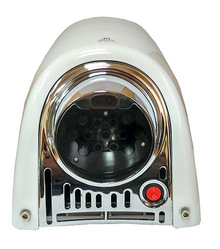 Швидкісна високоефективна сушарка для рук. 918W - Фото №2