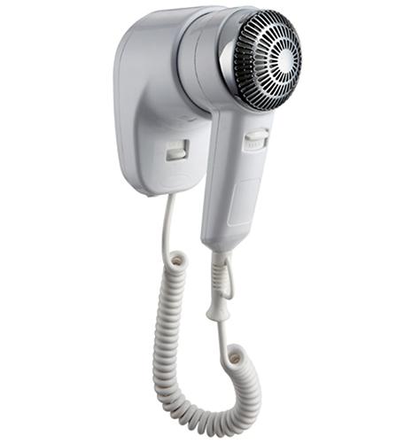 Сушарка для волосся (фен) для волосся індивідуального користування. ZG-1002C - Фото №1