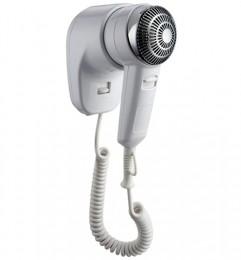 Сушилка для волос (фен) для волос индивидуального пользования. ZG-1002C - Фото