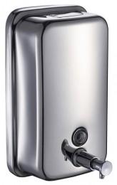 Дозатор жидкого мыла. 1601C - Фото