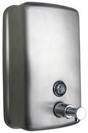 Дозатор жидкого мыла. 1601CS - Фото