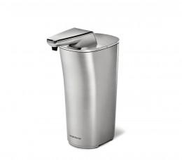 Дозатор жидкого мыла автоматический (Сенсорный). ST 1036. - Фото