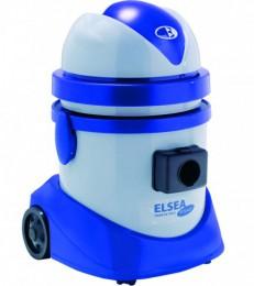 Пилосос промисловий для сухого прибирання EDP110. - Фото