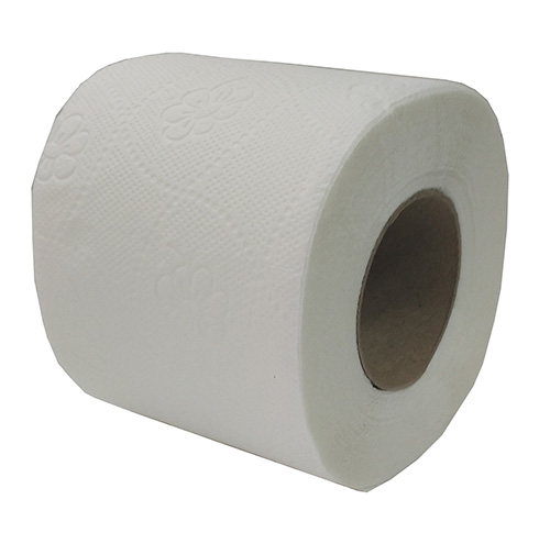 Туалетная бумага целлюлозная  2 слойная,  Comfort. 33700700 - Фото №1