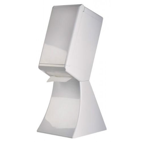 Тримач серветок столових V-складка ACQUALBA. 779 - Фото №1