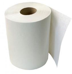 Бумажные полотенца, ролевые (рулонные). MIDI. 3006 - Фото