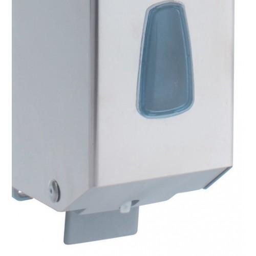 Дозатор рідкого мила INOX. A54200AP - Фото №2