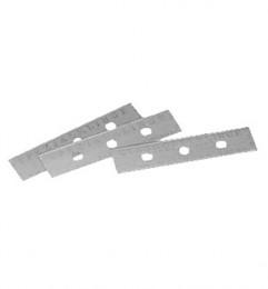 Набір лез для скребка для підлоги 25 шт. 00008580 - Фото
