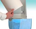 Тримач (диспенсер) рулонних рушників центральної витяжки. OG1M - Фото №3