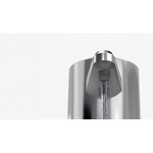 Дозатор рідкого мила автоматичний (Сенсорний). ST 1023. - Фото №2