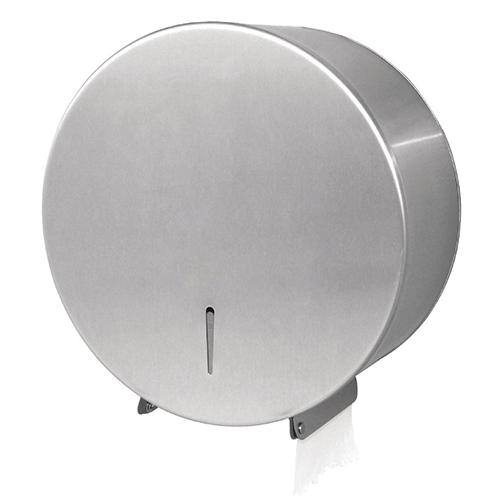 Тримач туалетного паперу  Джамбо. ZG-1404S - Фото №1