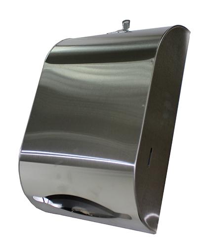 Тримач паперових рушників ZG-1407S - Фото №2